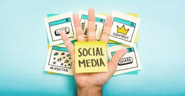 ROI das midias sociais