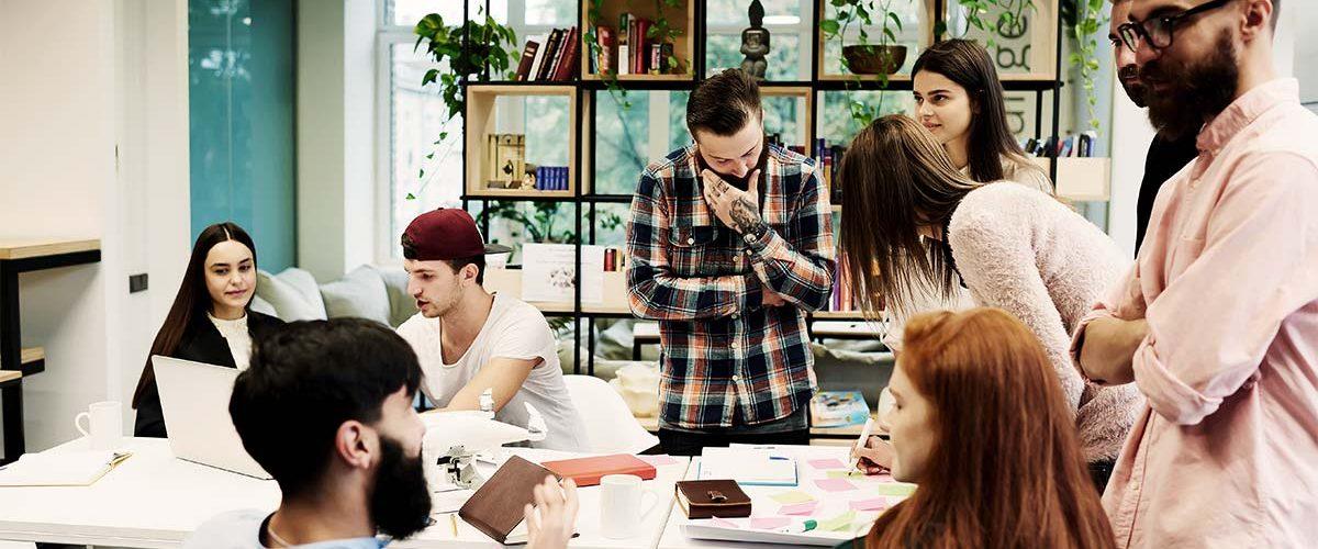integrar as areas de marketing e vendas para vender mais imóveis