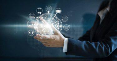 pilares da transformacao digital: pessoas, processos e tecnologia