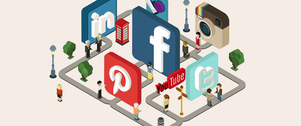 como-fazer-marketing nas redes sociais para impactar empresas