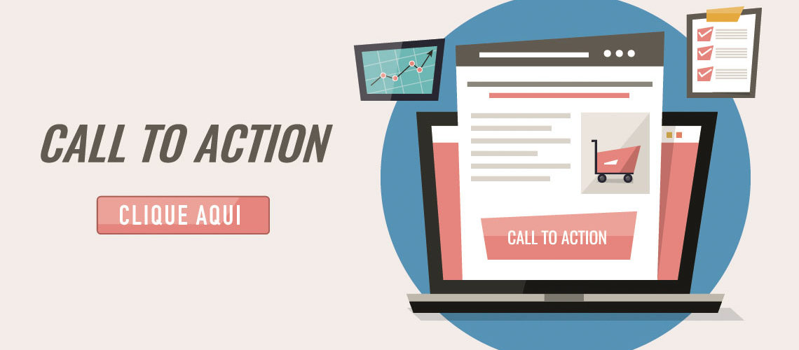 Como utilizar call to action para aumentar as conversões do seu site