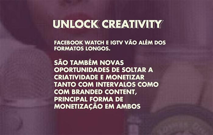 facebook watch e IGTV