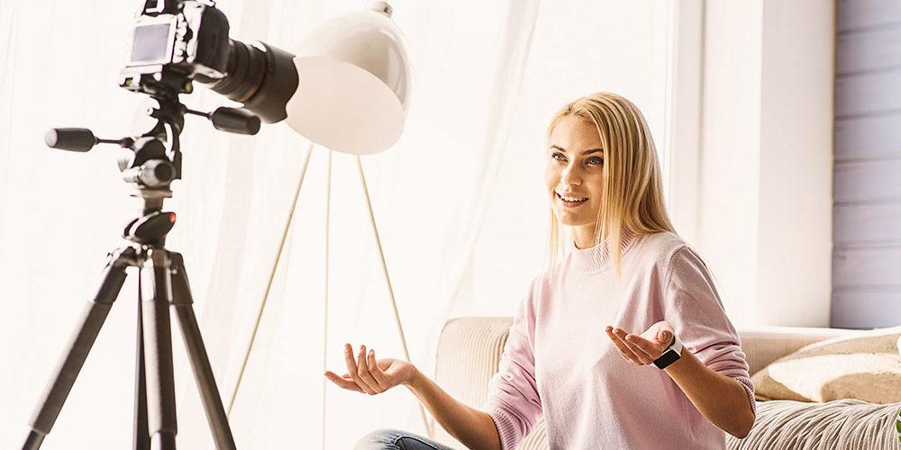 como utilizar estrategias de video marketing para vender imoveis