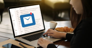 campanha de e-mail marketing para reativar a base de leads descartados
