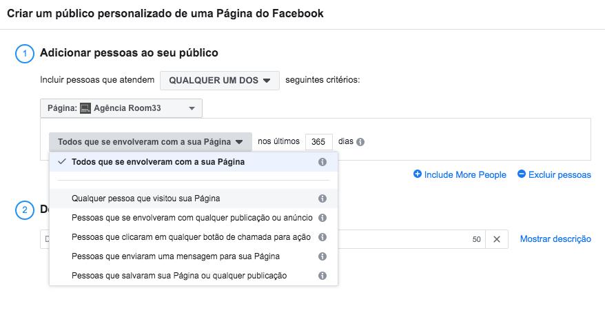 publico-personalizado-no-facebook-trafego-do-site-envolvimento-com-a-pagina-do-facebook