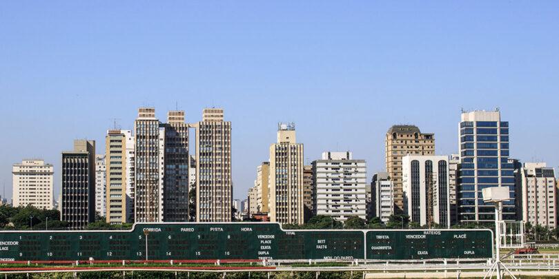 Boom imobiliario mercado brasileiro