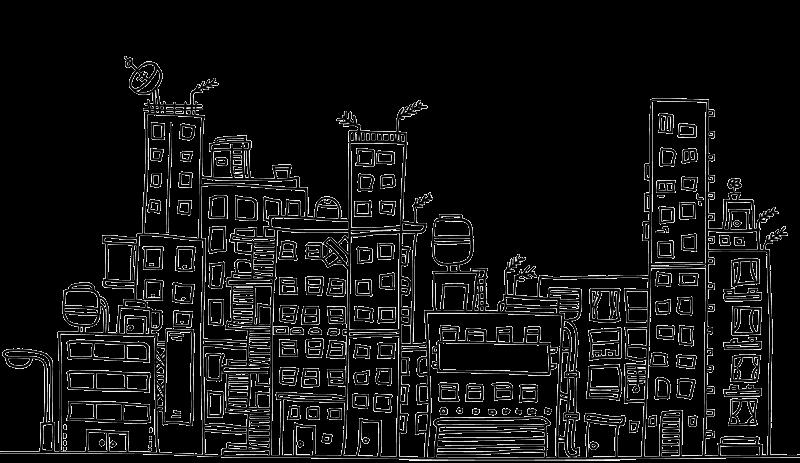 prédios incorporadoras