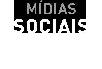 midias sociais titulo