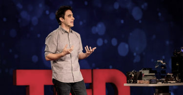 palestras inspiradoras para líderes e empreendendores - TED Talks