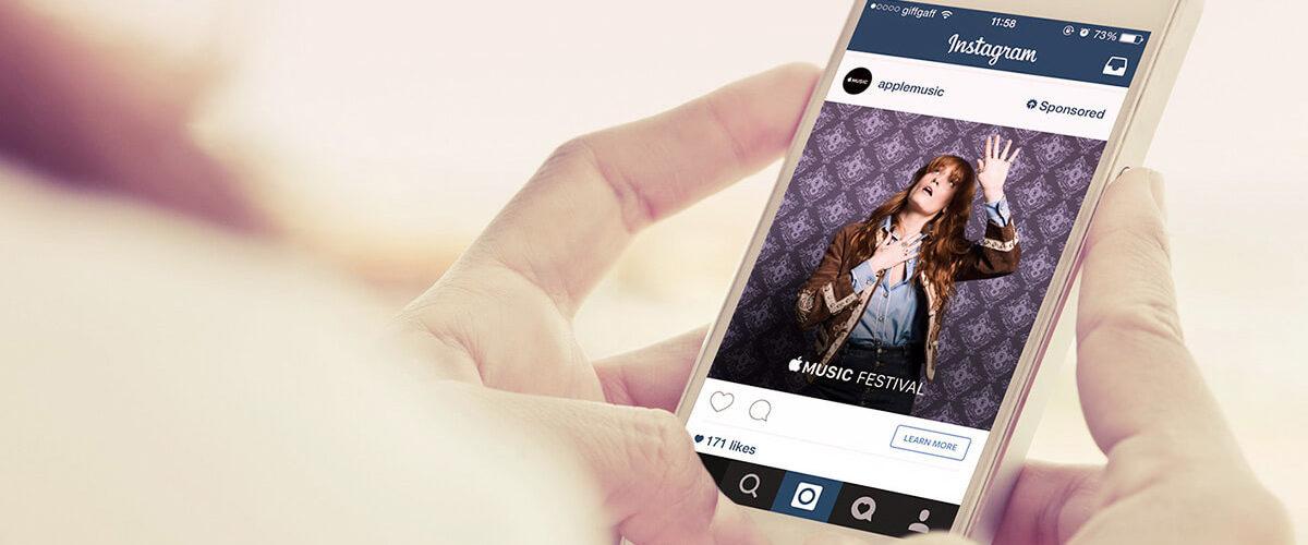 aprenda a fazer anuncios no instagram