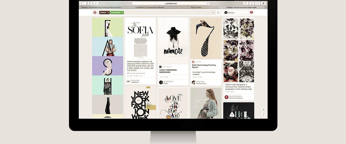 Aprenda a criar anuncios no Pinterest