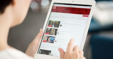 como criar um canal no youtube para gerar leads e engajamento