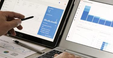 como avaliar a performance de um site utlizando Google Analytics