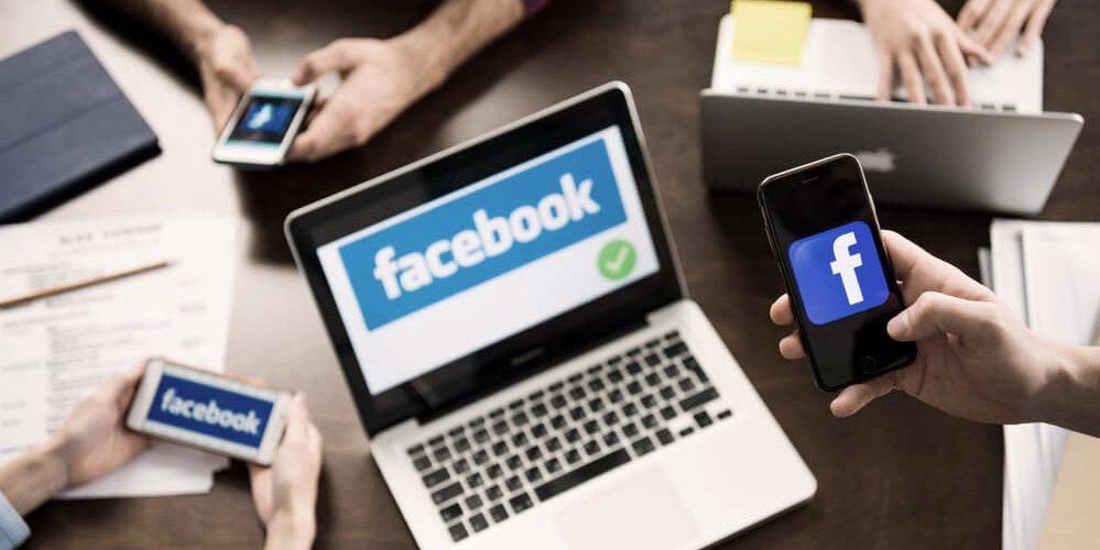 saiba como impulsionar uma publicação no Facebook