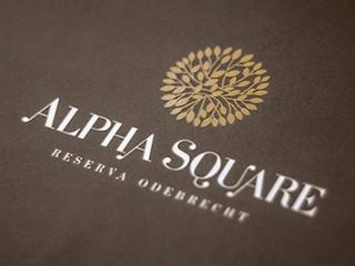 Odebrecht - Alpha Square