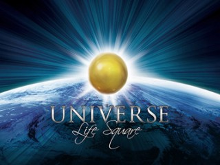 Rossi Residencial - Universe Life Square